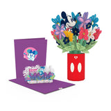 Disney's Mickey and Minnie Mother's Day Bundle                                   pop up card - thumbnail