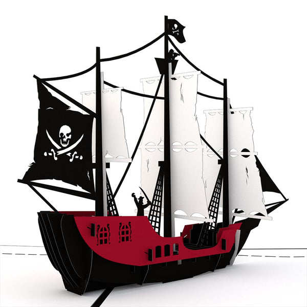 Image result for pirate ship
