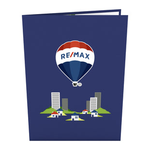 RE/MAX® Balloon