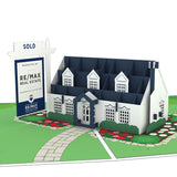 RE/MAX® Collection pop up card - thumbnail