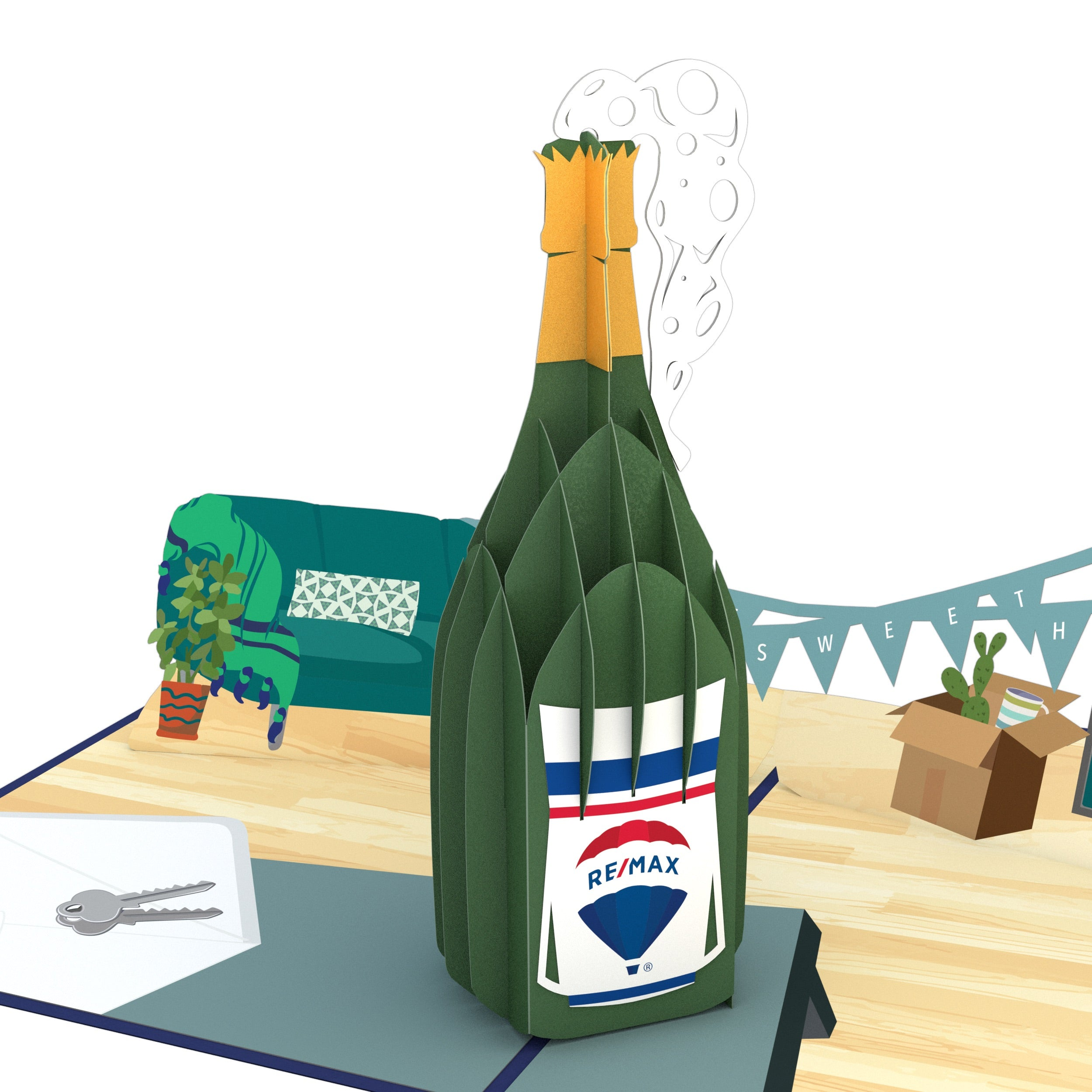 RE/MAX® New Home Champagne