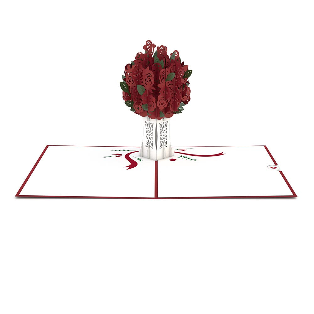 3d Valentines Day Pop Up Cards Lovepop