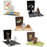Star Wars™ Light Side Limited Edition 5-Pack                                   pop up card - thumbnail