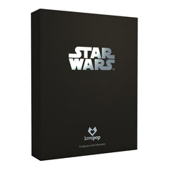 Star Wars™ SERIES I Collector's Box greeting card -  Lovepop