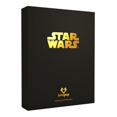 Star Wars™ SERIES II Collector's Box greeting card -  Lovepop