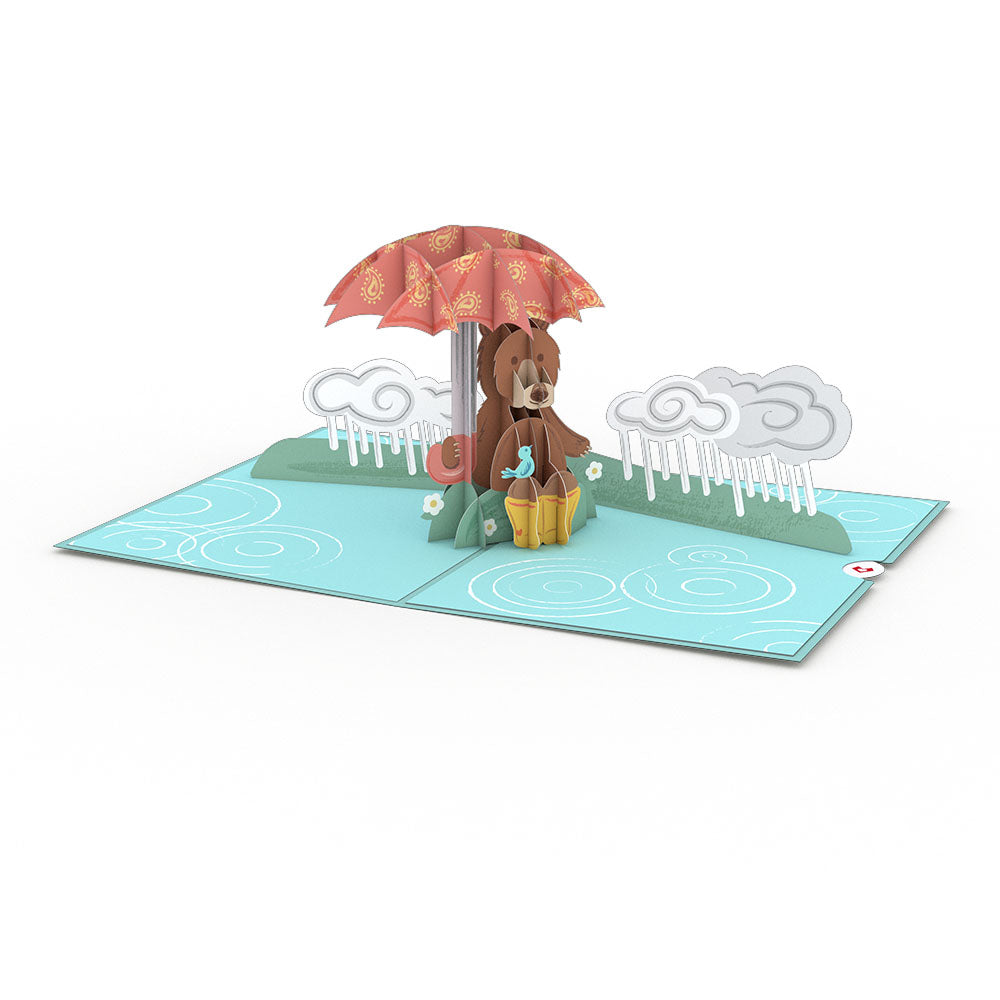 Weather Together 3D card