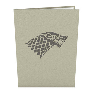 Pop Up Game Of Thrones Cards GoT Birthday