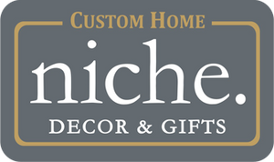 niche. Decor & Gifts