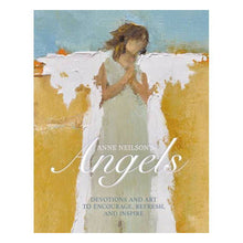 Load image into Gallery viewer, Anne Neilson Angels Devotional