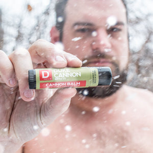 Duke Cannon - Cannon Balm Tactical Lip Protectant