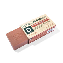 Load image into Gallery viewer, Duke Cannon - Big American Bourbon Soap