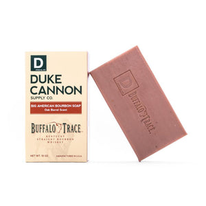 Duke Cannon - Big American Bourbon Soap