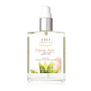 Farmhouse Fresh Blushing Agave Body Oil