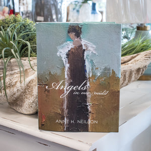 "Anne Neilson ""Angels In Our Midst"" Book"
