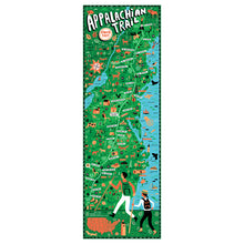 Load image into Gallery viewer, Jigsaw Puzzle - Appalachian Trail