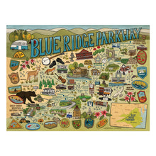Load image into Gallery viewer, Jigsaw Puzzle - Blue Ridge Parkway