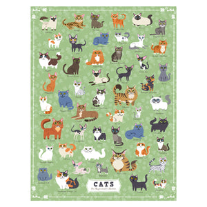 Jigsaw Puzzle - Cats