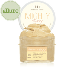 Load image into Gallery viewer, FarmHouse Fresh Mighty Tighty Turmeric & Banana Tightening Mask