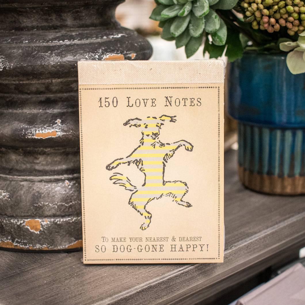 150 Love Notes