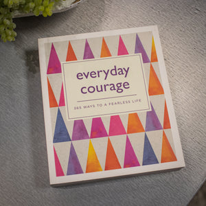 """Everyday Courage"" Book"