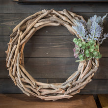Load image into Gallery viewer, Driftwood Wreath