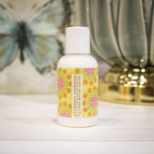 Greenwich Bay Mini Lotion - Lemon Verbena