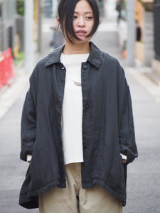"SETTO ""リネン French Jacket"""
