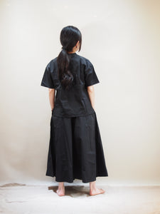 "THOUSAND MILE ""Womens Summer Vacation Set 半袖"""