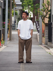 "GOOD WEAR ""BIG FIT TEE"""