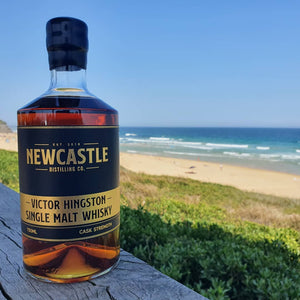 Newcastle Distilling Co.
