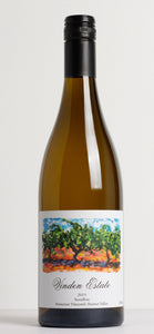 2019 Semillon - Vinden Estate