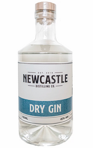 Dry Gin - Newcastle Distilling Co.