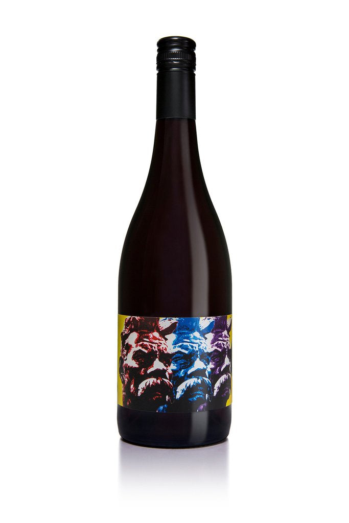 2017 Mr Red Blend - Comyns & Co.