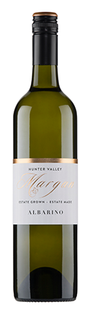 2019 Albarino - Margan Wines