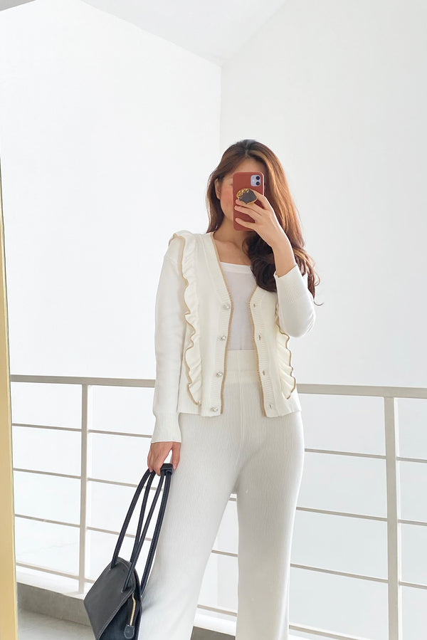 Sena Outer White