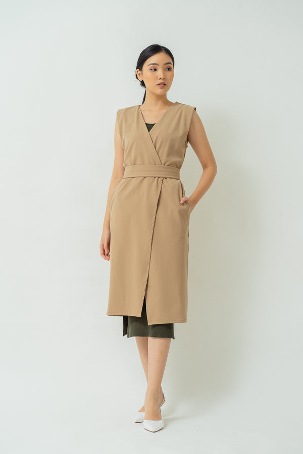 Ivy Outer Brown