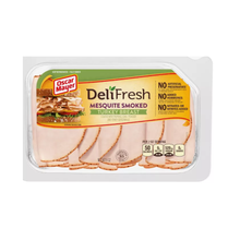 Load image into Gallery viewer, Oscar Mayer Mesquite Smoked Turkey Breast