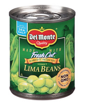 Load image into Gallery viewer, Del Monte Lima Beans