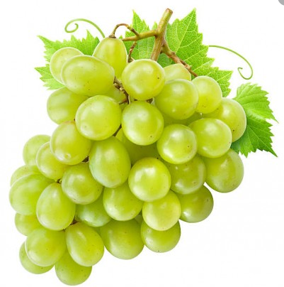Grapes Green Seedless 2 Lbs.