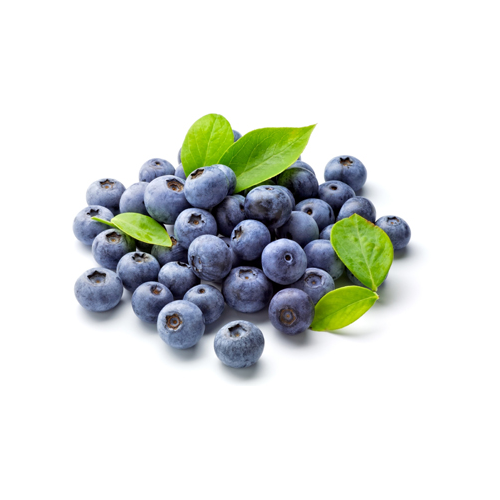 Blueberries 6 Oz.