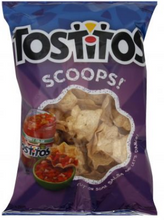 Load image into Gallery viewer, Tostitos Scoops Chips