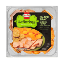 Load image into Gallery viewer, Hormel Gathering Tray Smoked Turkey & Cheese
