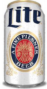 Miller Lite 24 Pack Beer