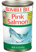 Load image into Gallery viewer, Bumble Bee Pink Salmon