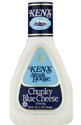Ken's Steak House Chunky Blue Cheese Dressing