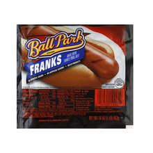 Load image into Gallery viewer, Ball Park Franks