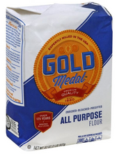 Load image into Gallery viewer, Gold Medal All Purpose Flour