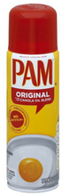 Load image into Gallery viewer, Pam Original Cooking Spray