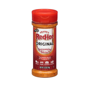 Red Hot Seasoning