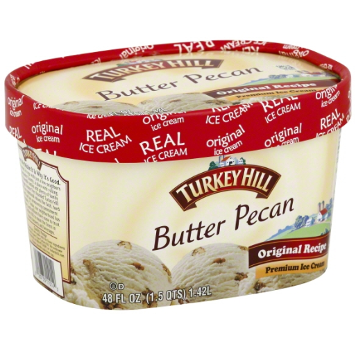 Turkey Hill Butter Pecan